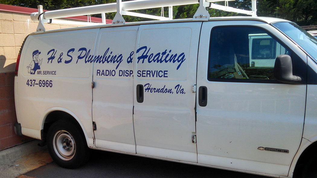 Plumbing Company In Herndon Va